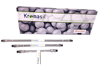 Kromasil SFC columns and boxes
