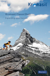 cover image for Kromasil ClassicShell - Expanding opportunities